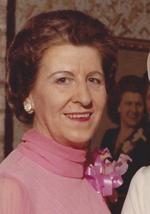 Ruth Radcliffe (Scrivnor)