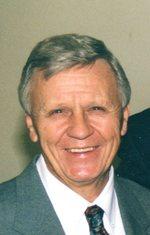 Frank Joseph  Waslick