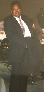 Stanley  Cousin Jr.