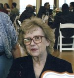 Patricia  Smith (Davis)