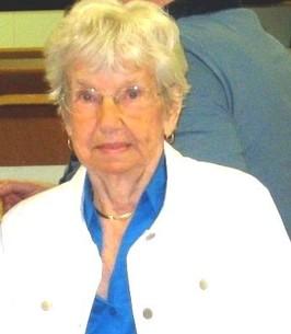 Margaret Schatz